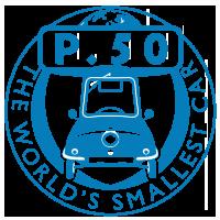 p50cars.com