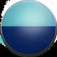 P50 Spyder Peel P50 Caribbean Blue Harbour Blue Top Gear Isle of Man